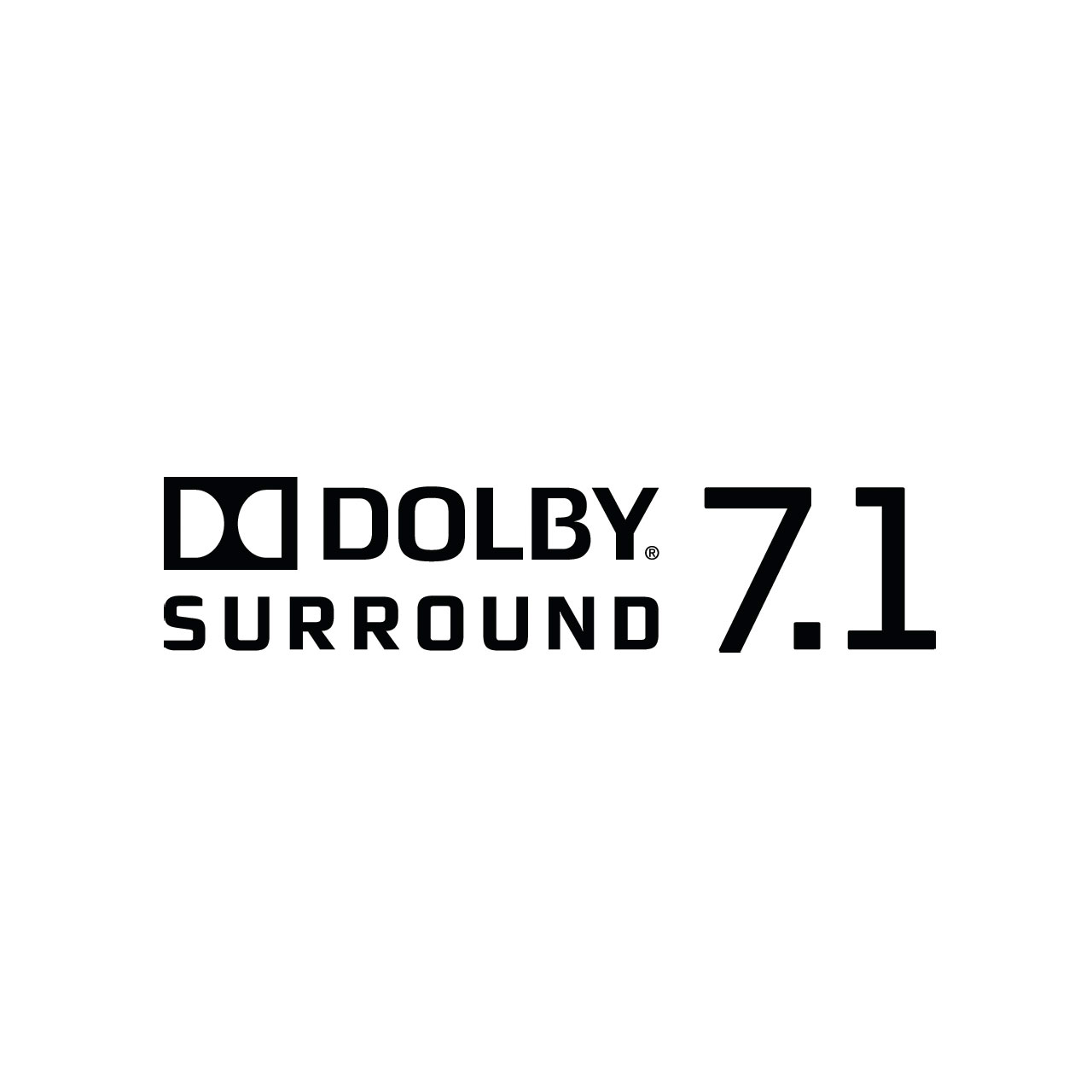Dolby Atmos7